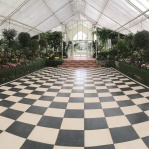 Gardenesque room